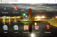 SystemInformation - tworzymy własne menu do urządzeń Windows CE