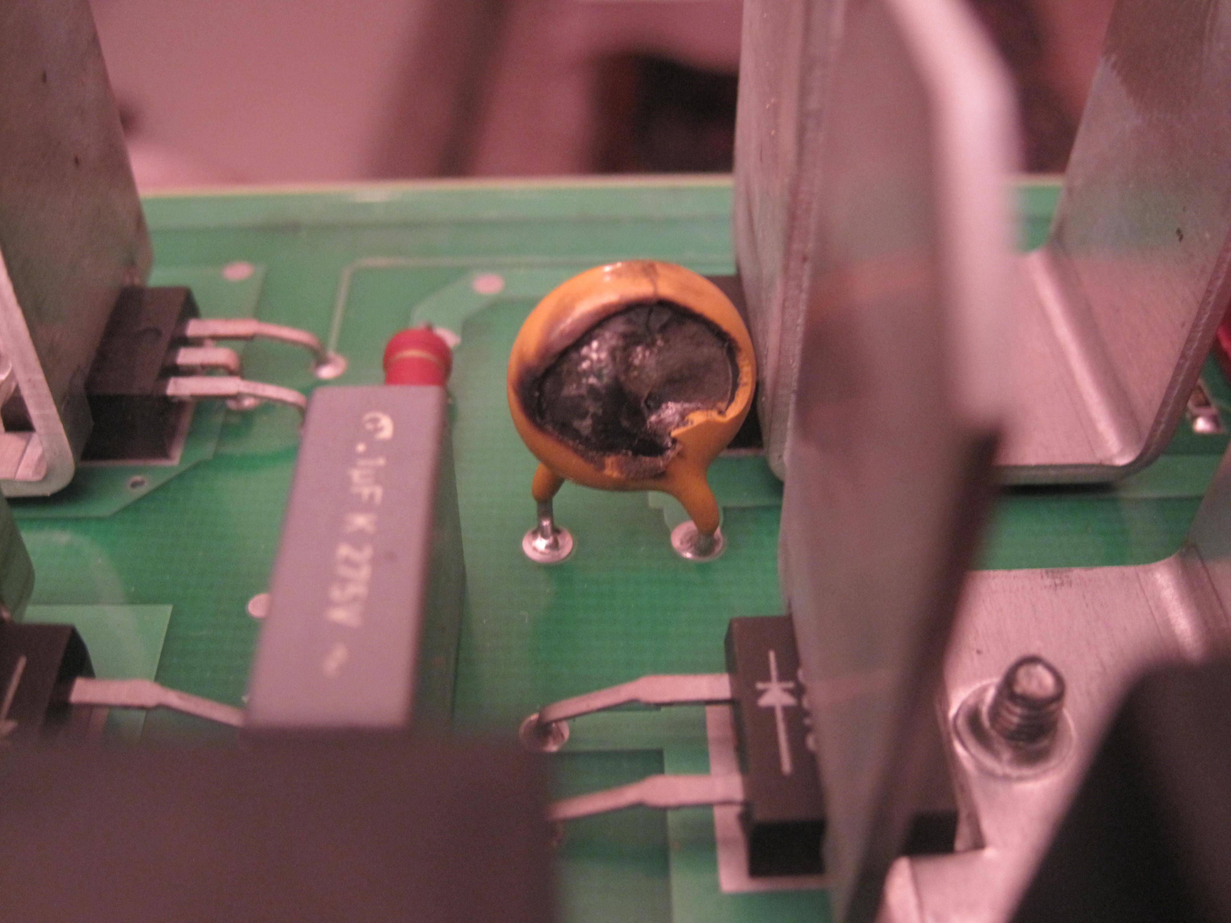 miele novo eco w806 spalony kondensator. Black Bedroom Furniture Sets. Home Design Ideas