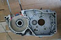 MZ ETZ 250 - podkładka oporowa tarczy sprzęgła.