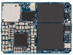 Mały moduł i zestaw deweloperski mogą działać dla Mini lub Nano SoM i.MX 8M