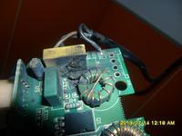 Okap DKG 600MG Gorenje. Brak możliwości sterowania...