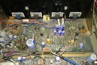 Wzmacniacz NSA-7000 trzeszczy 1 kana�, za��czam nagranie