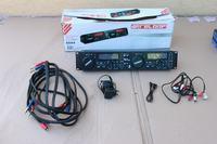 [Sprzedam]Sprzęt estradowy(mikser, efekt, player, mikrofon) i kable