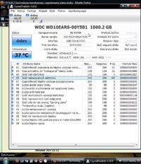 Brak dost�pu do dysku po reinstalacji windowsa, format Raw