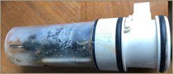 Zmywarka Bosch, SMU51M12SK/A5 - Kod E04, nie podgrzewa wody, nie dosusza naczyń
