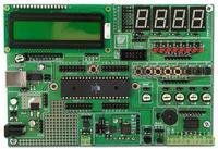 [AVR 16] Procesor na makiecie uruchomieniowej si� grzeje