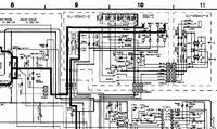 Denon PMA-725R - sterowanie prac� g�o�nik�w