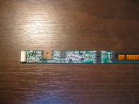 A110 - jak uruchomić na stałe inwerter Toshiba A110 k00040600