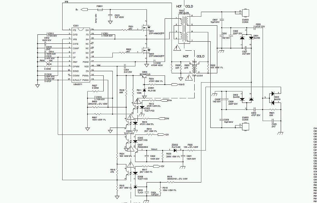 LCD HITACHI L42N05A Нет