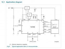 Modyfikacja radia oraz integracja Raspberry Pi z szyną CAN-BUS w samochodzie.