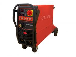 Spawarka Magnum Profi Inverter MIG 285 brak bloku mocy