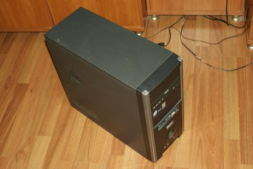 [Sprzedam] Komputer Intel C2D 2GHz, 1GB DDR2, GeForce 8600GT