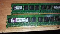 RAM parowanie - Asus P5GC i parowanie ramu