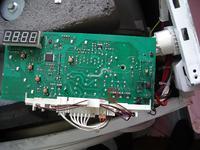 Amica PC4560A412 Optima 600 - wybija bezpieczniki podczas prania