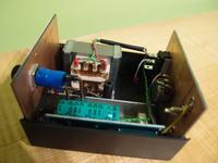 Miniaturowy zasilacz z zapasów na UL7523