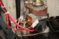 B&S Diamond I/C 15,5 HP - odcina zapłon podczas pracy