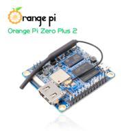 Orange Pi Zero Plus 2 - jednopłytkowy komputer z Allwinner H3, Wi-Fi i Bluetooth