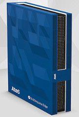 Serwer brzegowy od Atosa z GPU Nvidia T4