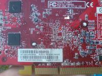 ATI Radeon X800SE brak elementu na p�ytce