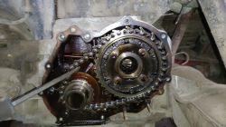 Fiat 126p - Po zgaszeniu już nie odpalił.