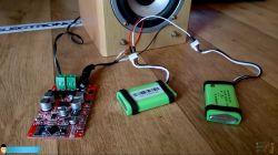 Jak ładować akumulator żelowy 24V.