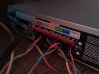 LG LH-T551TB Jak podłączyć do komputera PC.