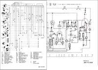 Pralkosuszarka AWG 336 z mechanicznym programatorem