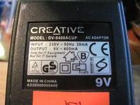 Arduino Leonardo brak wykrywania przez PC