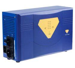UPS/Przetwornica - sposób na zapewnienie energii dla pompki CO