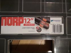 Pojemniki typu NORP - recenzja