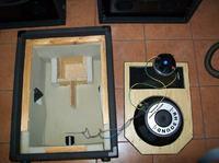 Mój zestaw - 600+400W rms 2x subbas + 2x satelita
