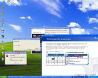 dziwne bledy po instalcji windows installer