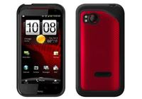"""HTC Rezound - smartphone z 1,5 GHz, LCD 4,3"""" 720p, LTE"""
