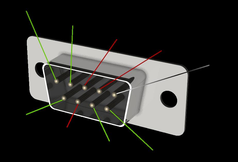 rj11 rj45 adapter wiring diagram atmega rs232 sygnalizacja transmisji rs232 elektroda pl  atmega rs232 sygnalizacja transmisji rs232 elektroda pl
