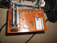naprawa zasilacza warsztatowego 0-30V/1.5A