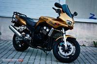 Jaki motocykl do 8 ko�a ?