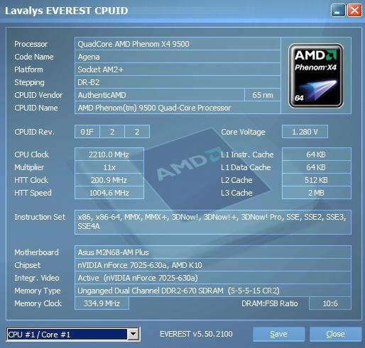 Komputer nie 'widzi' karty Radeon X1650Pro 512MB DDR2 (128bit)