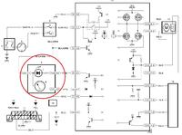 Suzuki Ignis - wspomaganie elektryczne opis wtyczki