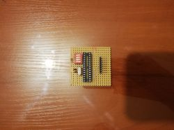 Programowalna klawiatura modułowa USB