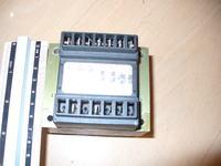 [Sprzedam] Transformatory 230/0-12-24