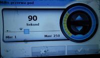 Ustawienia pieca defro eko komfort 20 kw.