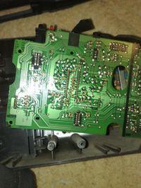 Boombox Sony Cfs-w328l jako głośniki do telefonu