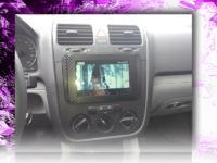 Tablet jako system multimedialny samochodu