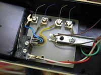 Podłączenie unifonu vekta TK6