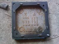 Silnik elektryczny 3 fazowy - Podłączenie silnika 3 fazowego na 1 faze w trójkąt
