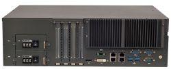 LEC-3340 - wzmocniony komputer z Xeon i 4 portami Ethernet