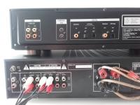 Mini Disc Sony MDS-JB 930QS - jak podłaczyć...