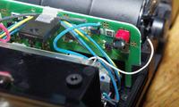 sigma ef-500 dg super - skąd urwał się ten kabelek?