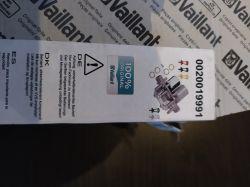 Czyszczenie wymienika płytkowego | Vaillant VUW BE 242/3-3 H R2