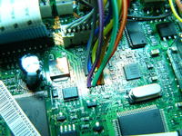 Samsung CLX-3170/3175 regeneracja tonera